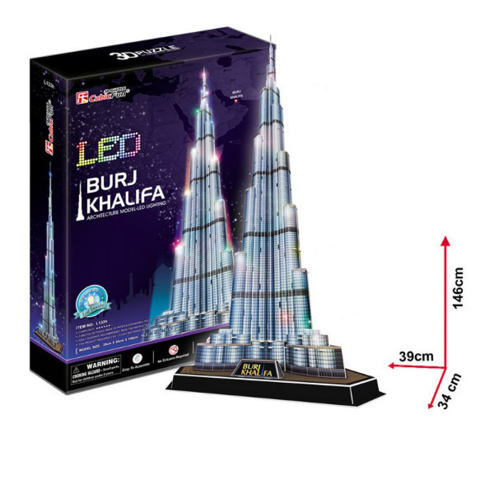 ravensburger 125791 eiffelturm bei nacht 216 teile puzzle 3d puzzle bauwerk night edition. Black Bedroom Furniture Sets. Home Design Ideas